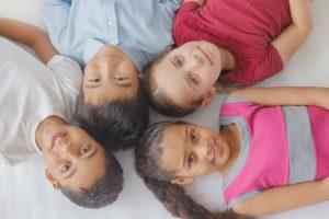 SDGs 子供たち