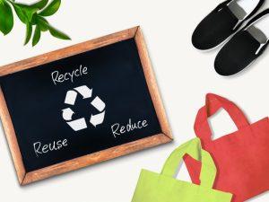 リサイクル リユース
