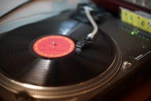アナログレコード